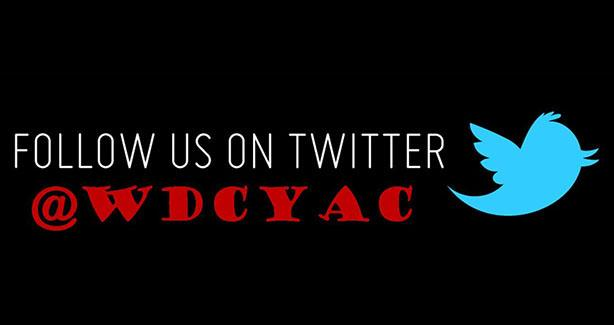 Image of Follow DCYAC on Twitter
