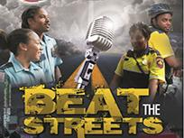 Beat the Streets image