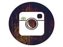 Image of Instagram camera